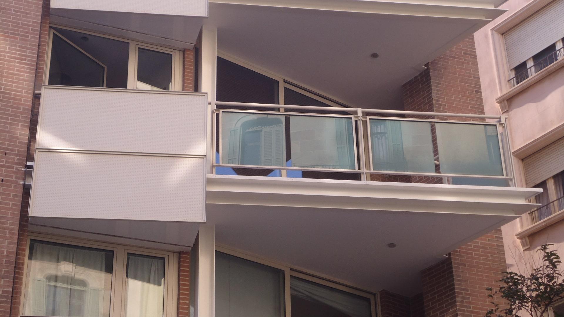 Rehabilitación de bloque de pisos en Barcelona - Tascó Construcció