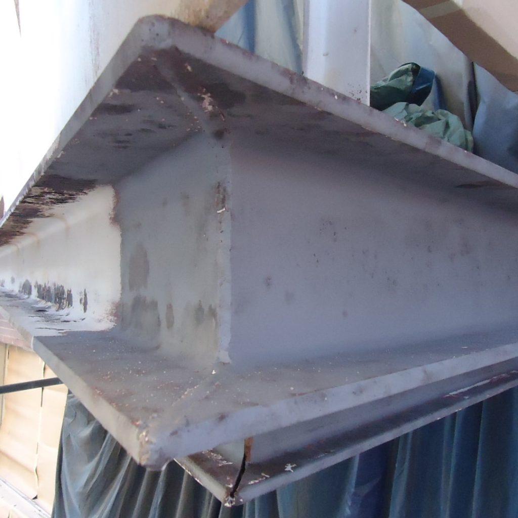 Rehabilitación De Fachada - Tascó Construcció