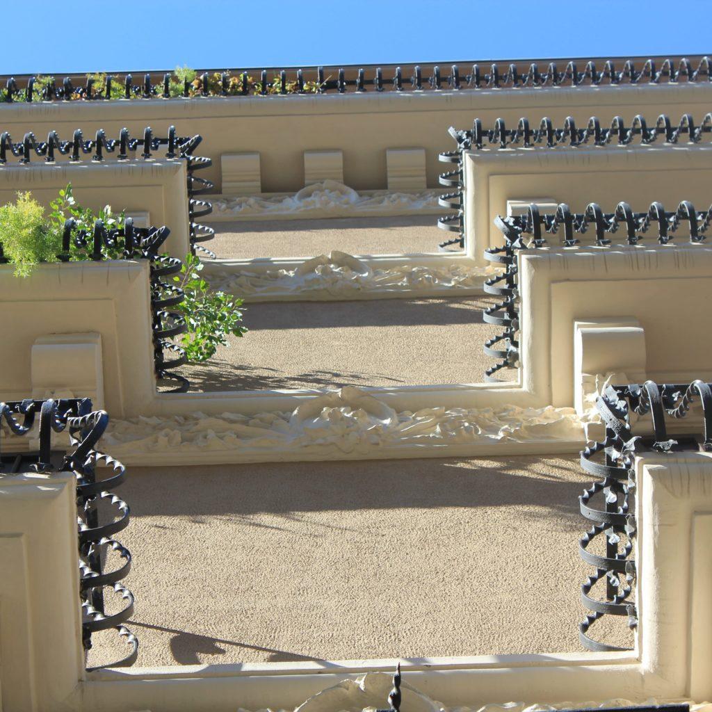 Rehabilitación De Fachadas En Barcelona - Tascó Construcció