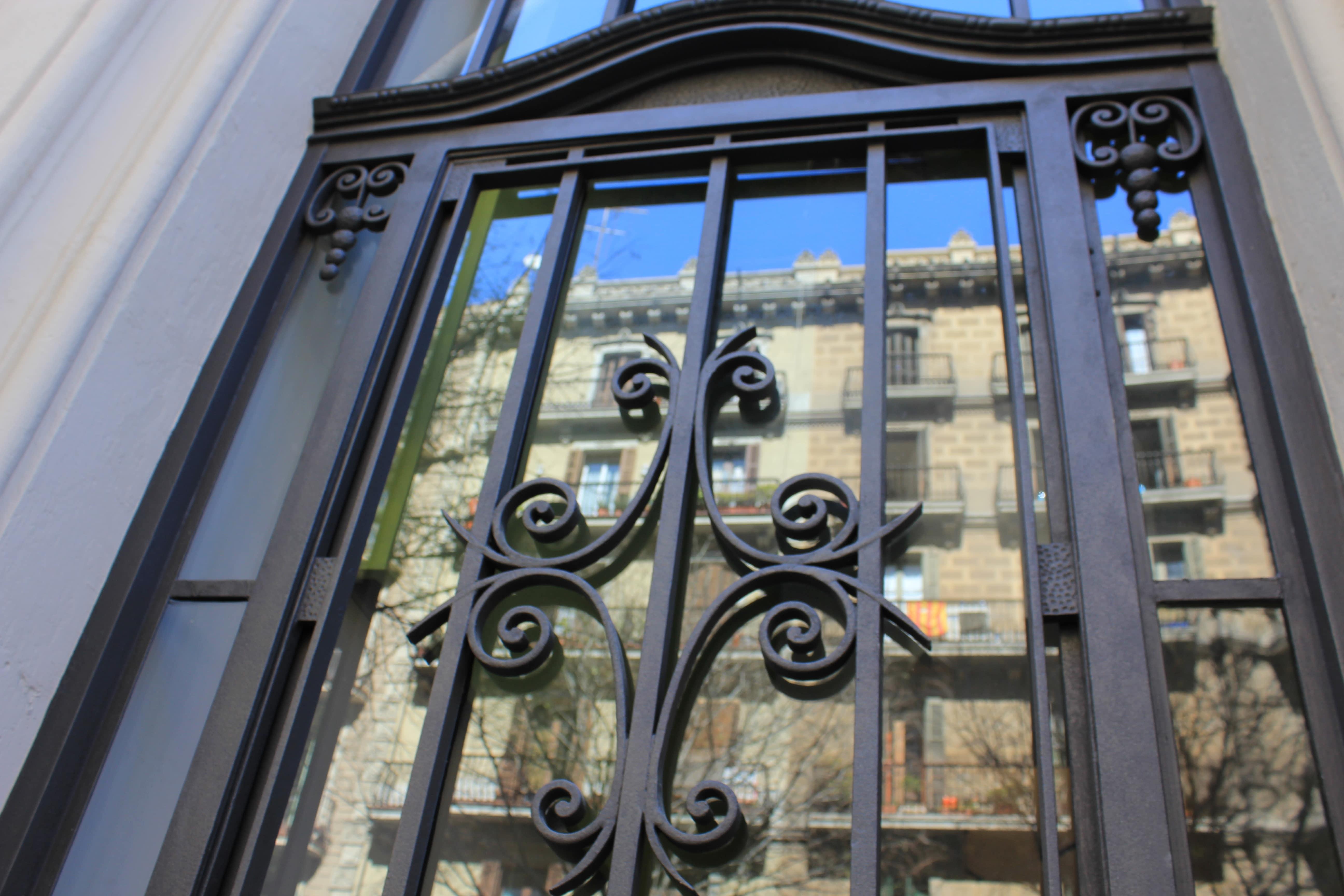 rehabilitación de edificio - Obras de remodelación exterior e interior